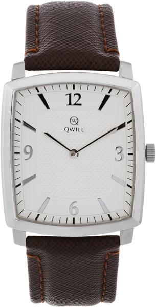 Мужские часы Qwill 6002.01.04.9.24A qwill qwill 6001 01 02 1 51a