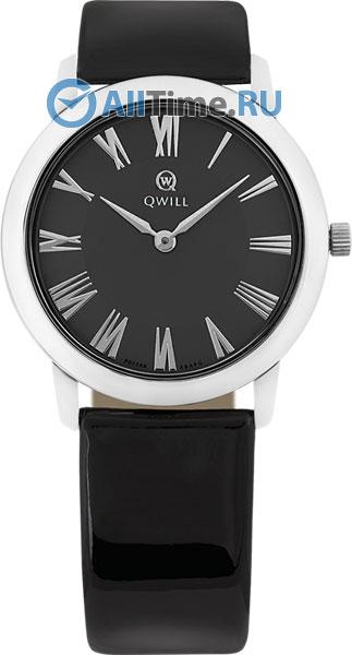 Женские часы Qwill 6050.01.04.9.51C