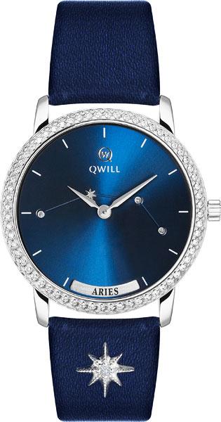 Женские часы Qwill 6050.05.14.9.96A женские часы qwill classic 6053 00 00 1 26a