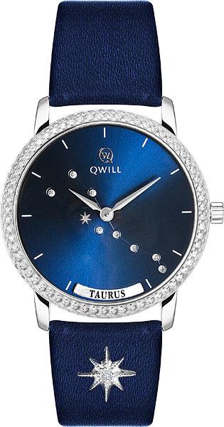Женские часы Qwill 6050.05.14.9.96B женские часы qwill 6053 00 00 9 23a