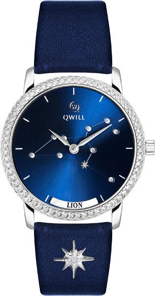 Женские часы Qwill 6050.05.14.9.96E женские часы qwill classic 6053 00 00 1 26a