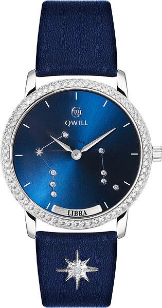 Женские часы Qwill 6050.05.14.9.96G женские часы qwill 6053 00 00 9 23a