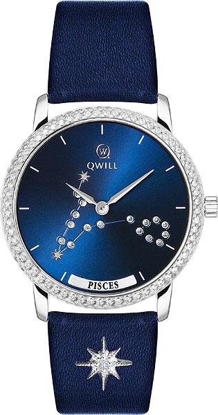 Женские часы Qwill 6050.05.14.9.96K женские часы qwill 6053 00 00 9 23a