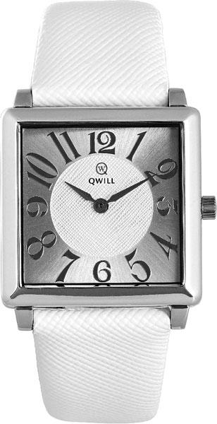 Женские часы Qwill 6051.01.04.9.22A женские часы qwill 6060 06 02 9 86b