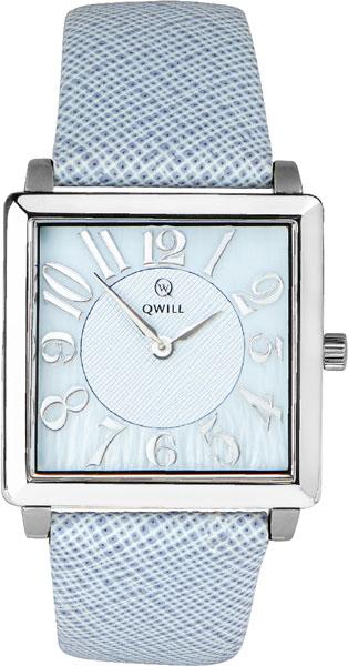 Женские часы Qwill 6051.01.04.9.82A женские часы qwill 6060 06 02 9 86b