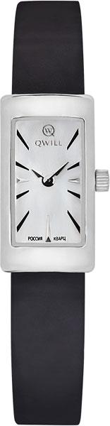 Женские часы Qwill 6052.00.00.9.15A