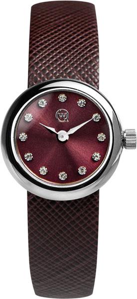 Женские часы Qwill 6060.00.00.9.91B все цены