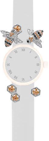 Женские часы Qwill 8501.61.9.
