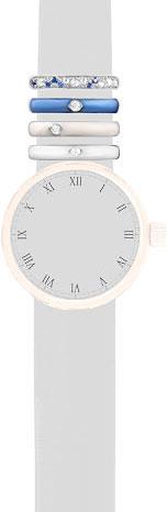 Женские часы Qwill 8703.2.9.