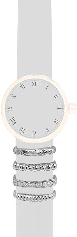 Женские часы Qwill 8704.2.9.
