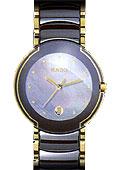 Женские наручные швейцарские часы Rado 129.0359.3.090 Нет в наличии