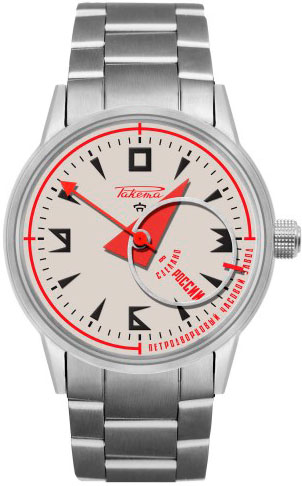 Мужские часы Ракета W-06-16-30-0240