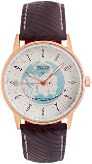 Мужские часы Ракета W-07-20-10-0224