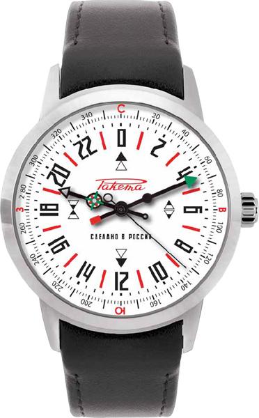 Мужские часы Ракета W-20-11-10-0156 мужские часы ракета w 20 11 10 0157