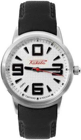 Мужские часы Ракета W-20-50-10-0121 мужские часы ракета w 20 11 10 0157