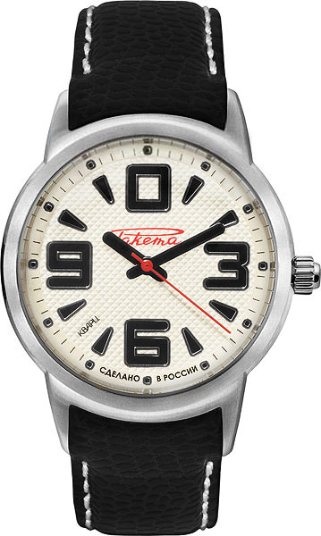 Мужские часы Ракета W-20-50-10-0146