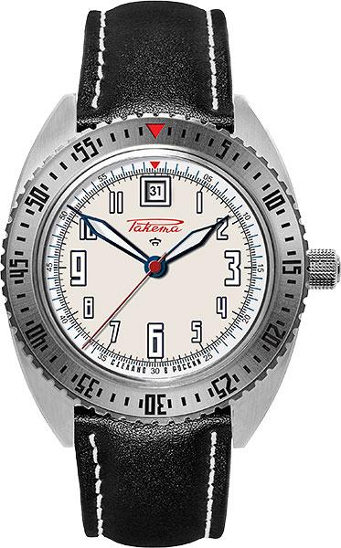 лучшая цена Мужские часы Ракета W-30-18-10-0198