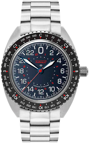 Мужские часы Ракета W-30-19-30-0247 мужские часы ракета w 06 16 30 0240