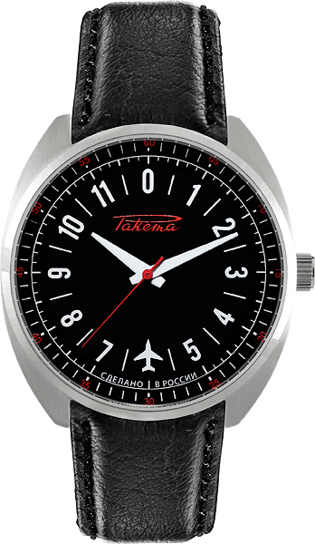 Мужские часы Ракета W-30-50-10-0161