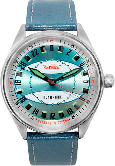 Мужские часы Ракета W-45-17-10-0124