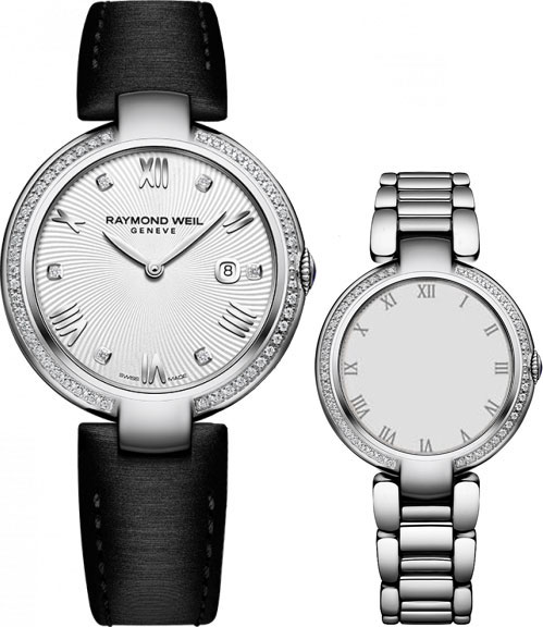 Женские часы Raymond Weil 1600-STS-00618