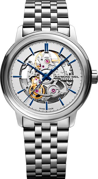 Мужские часы Raymond Weil 2215-ST-65001