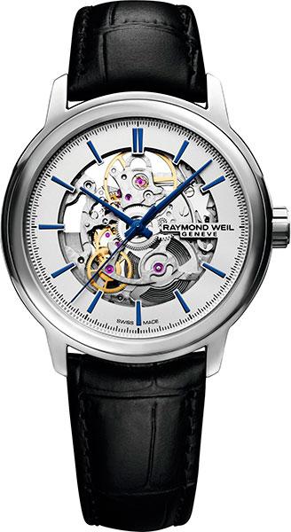 Мужские часы Raymond Weil 2215-STC-65001