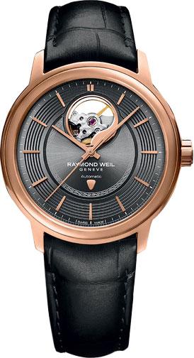 Мужские часы Raymond Weil 2227-PC5-MILOS