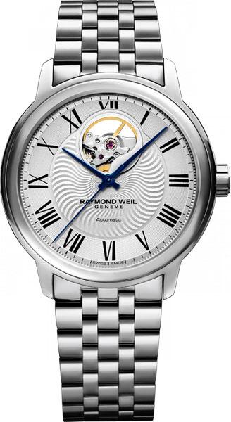 Мужские часы Raymond Weil 2227-ST-00659