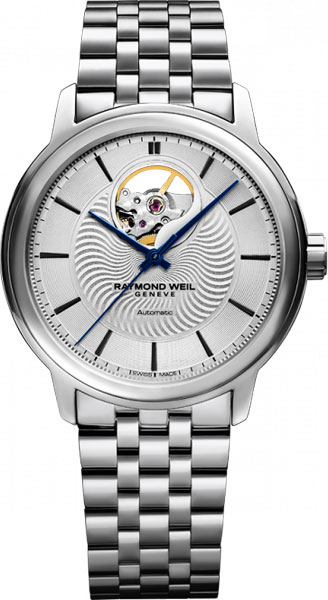 Мужские часы Raymond Weil 2227-ST-65001 мужские часы storm st 47362 gy
