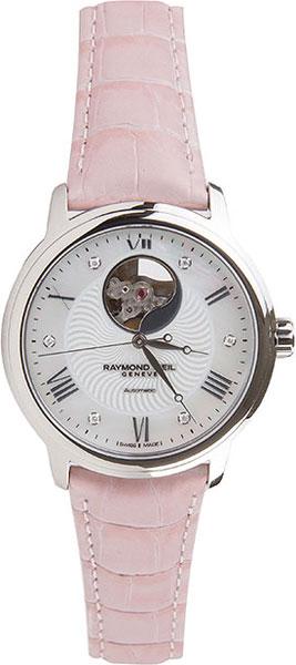 Женские часы Raymond Weil 2227-STC-00966-BARBIE