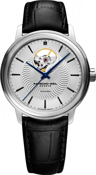 Мужские часы Raymond Weil 2227-STC-65001