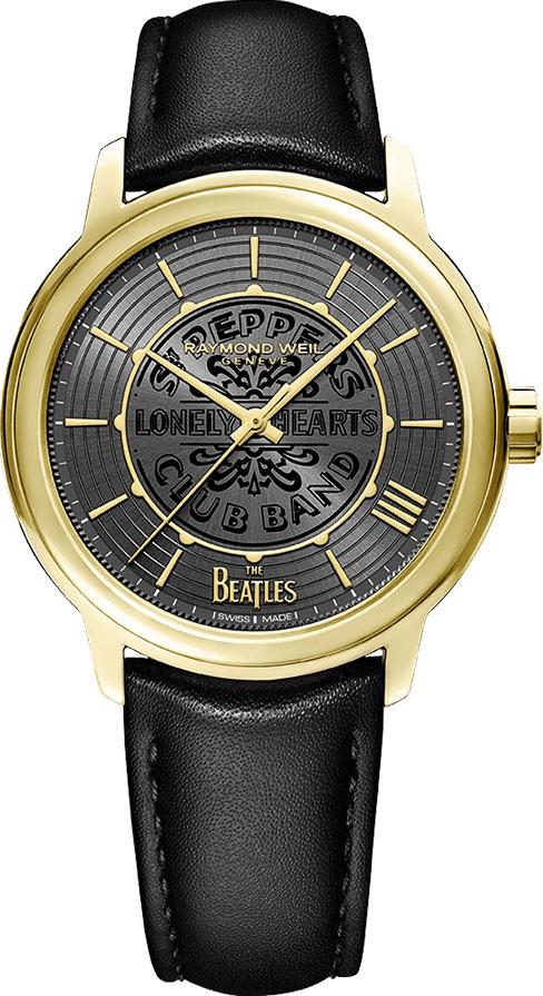 Мужские часы Raymond Weil 2237-PC-BEAT3