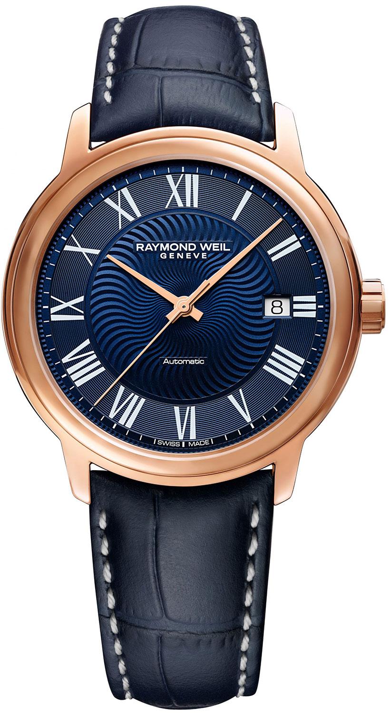 Мужские часы Raymond Weil 2237-PC5-00508 мужские часы raymond weil 2238 pc5 00209