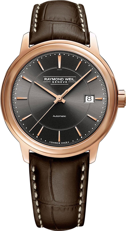 Мужские часы Raymond Weil 2237-PC5-60011 мужские часы raymond weil 2238 pc5 00209