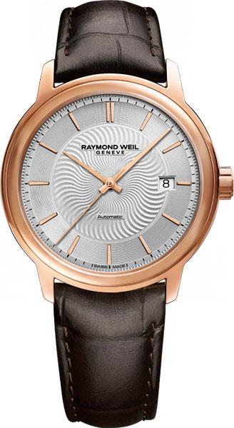 Мужские часы Raymond Weil 2237-PC5-65001 мужские часы raymond weil 2227 st 65001