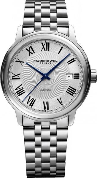 Мужские часы Raymond Weil 2237-ST-00659