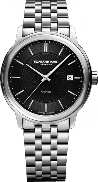 Мужские часы Raymond Weil 2237-ST-20001
