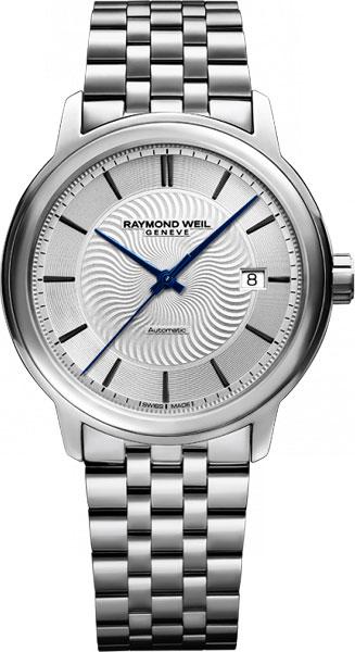 Мужские часы Raymond Weil 2237-ST-65001 мужские часы storm st 47362 gy