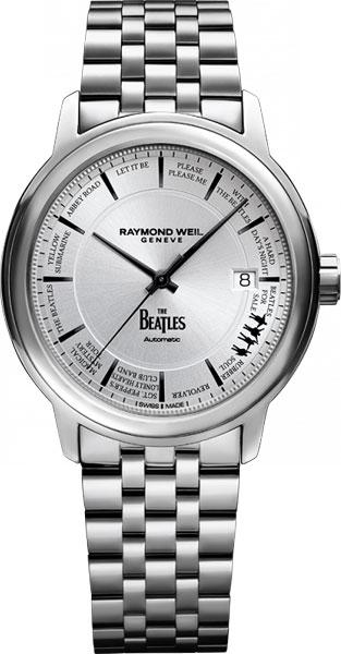 Мужские часы Raymond Weil 2237-ST-BEAT1