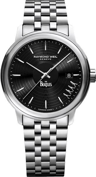 Мужские часы Raymond Weil 2237-ST-BEAT2