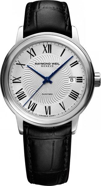 Мужские часы Raymond Weil 2237-STC-00659