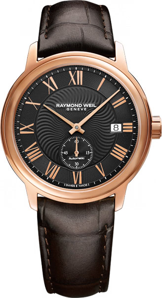 Мужские часы Raymond Weil 2238-PC5-00209 raymond weil maestro 2238 pc5 00209