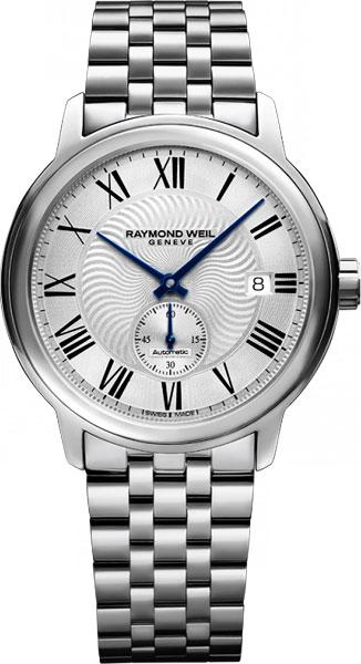 Мужские часы Raymond Weil 2238-ST-00659 мужские часы raymond weil 2238 pc5 00209