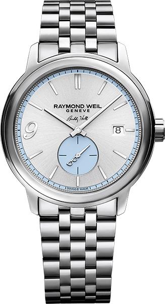 Мужские часы Raymond Weil 2238-ST-BUDH1