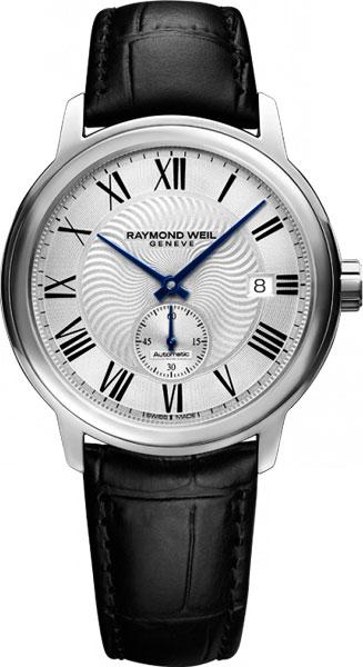 Мужские часы Raymond Weil 2238-STC-00659