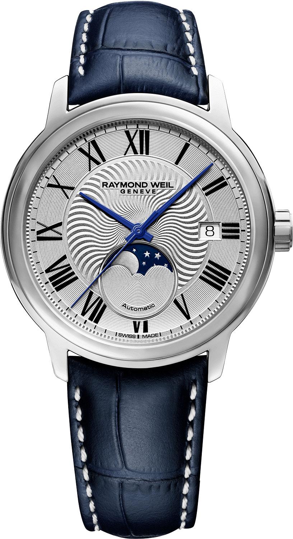 Мужские часы Raymond Weil 2239-STC-00659 мужские часы raymond weil 5488 stc 40001