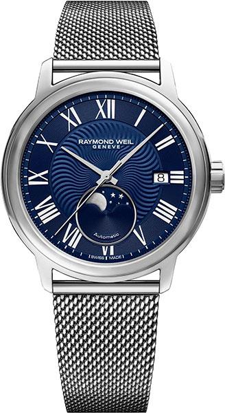 Мужские часы Raymond Weil 2239M-ST-00509
