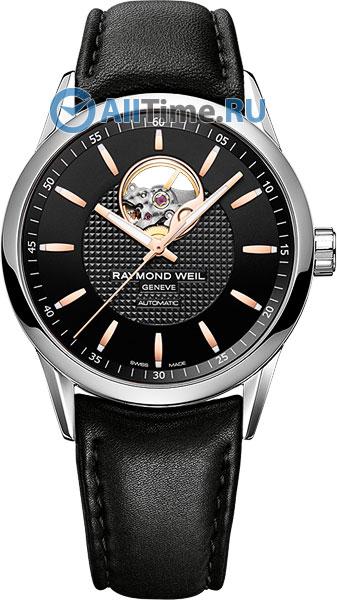 цены на Мужские часы Raymond Weil 2710-SC5-20021 в интернет-магазинах