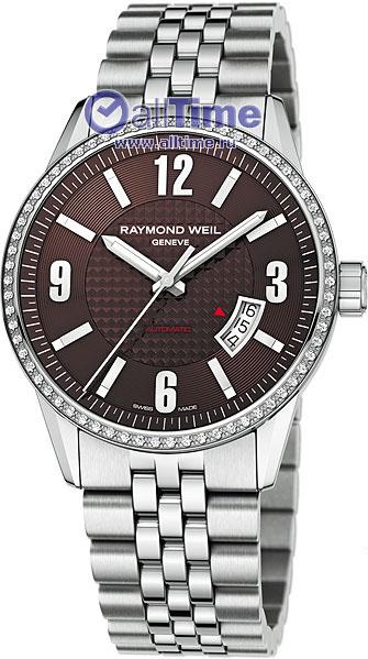 Мужские часы Raymond Weil 2730-STS-05707
